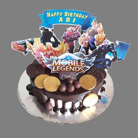 Cake mobile legends